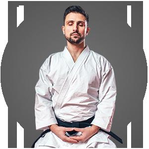 Martial Arts Dragon Kim's Karate USA