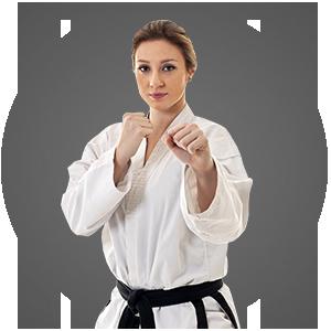Martial Arts Dragon Kim's Karate USA Adult Programs